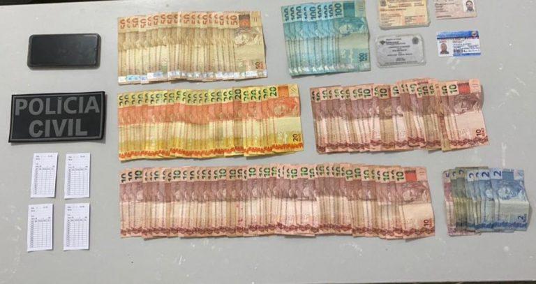 Colombianos são presos suspeitos de cobranças abusivas a comerciantes de Macau e Guamaré