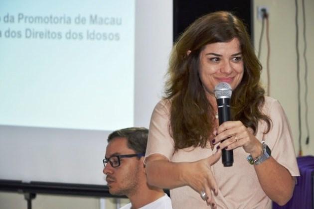 Ação da Promotora Isabel Menezes deixa 25 cargos políticos de fora ...